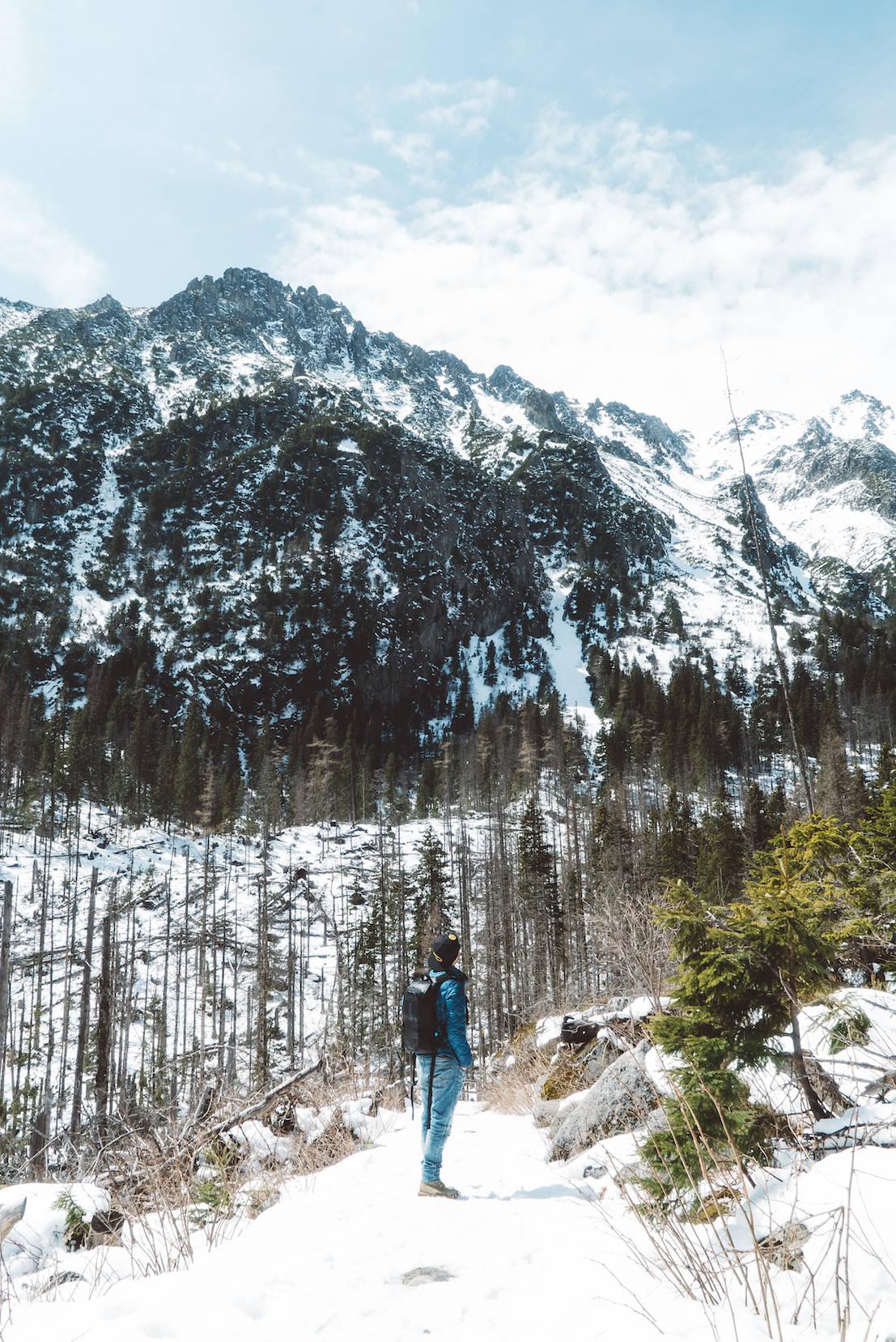 Tatras Mountain Slovakia_2