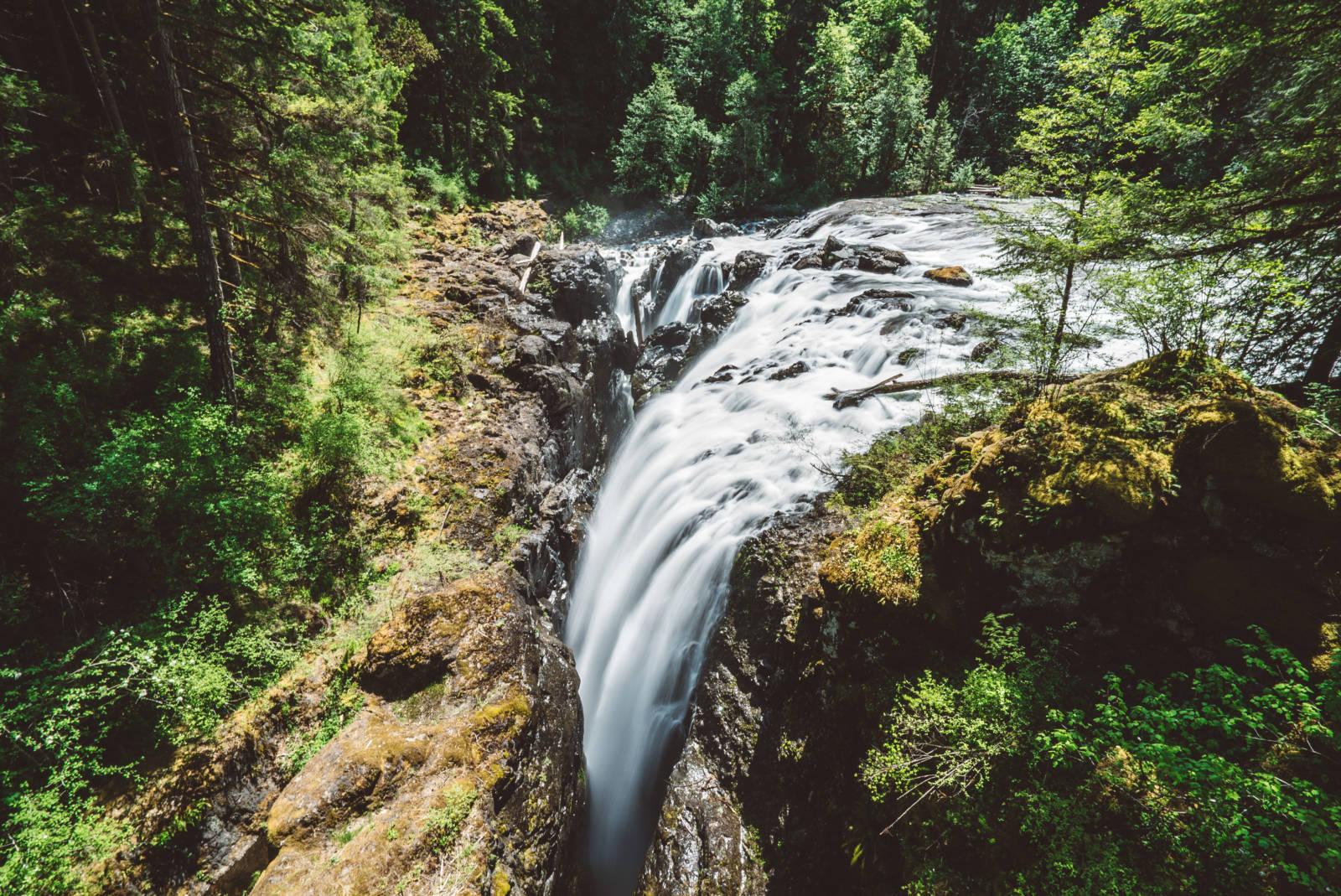 Englishman Falls