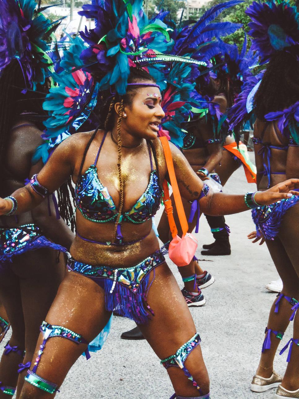 Spicemas Grenada Tips for a Newbie
