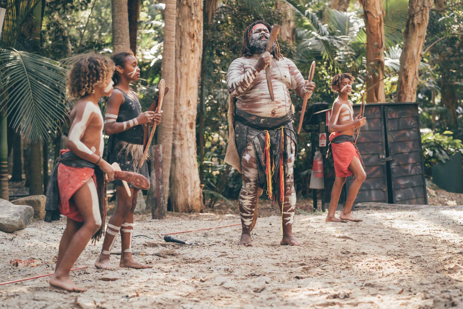 Aboriginal Performance Australia