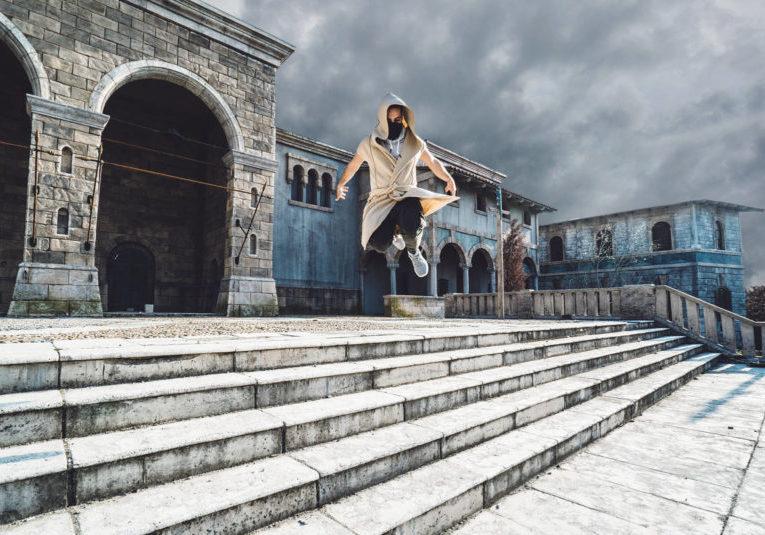 Assassins Creed Hungary Film Set 2 (1)