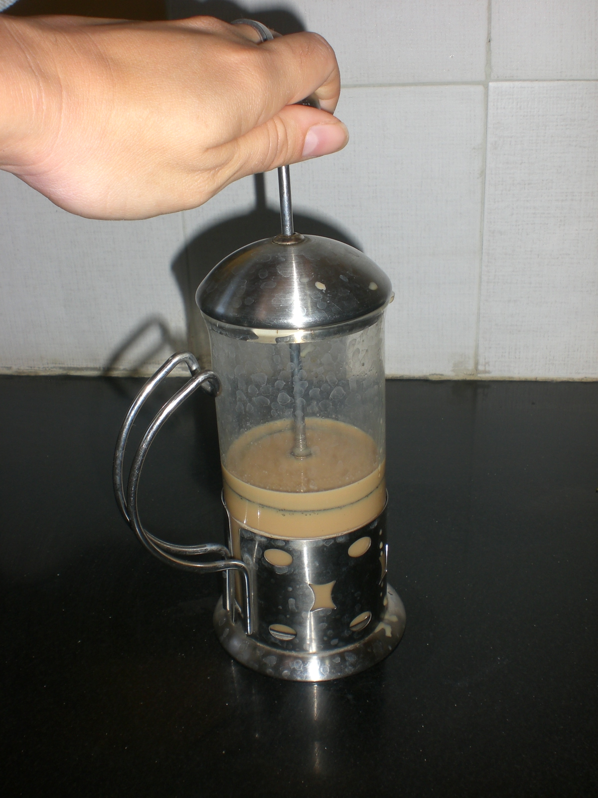 how to make dholak masala