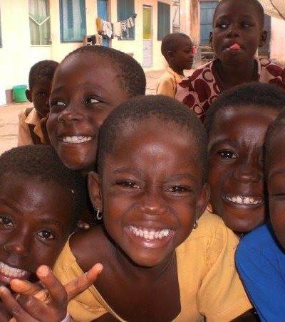 How to Spent 2 Weeks in Ghana