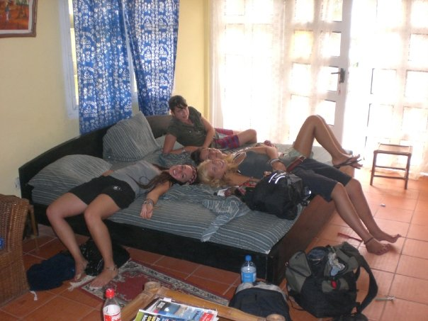 How to Choose The Right Hostel Part 2