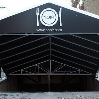 O'Noir Resturant