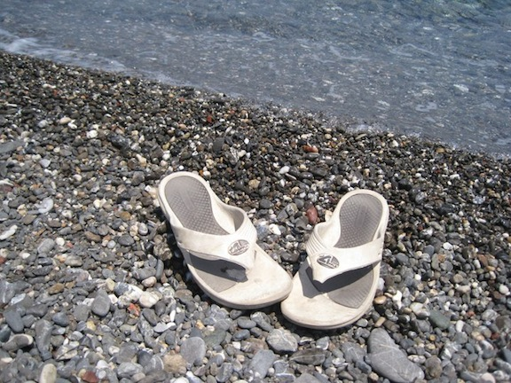 Guest Post – The Traveling Sandals