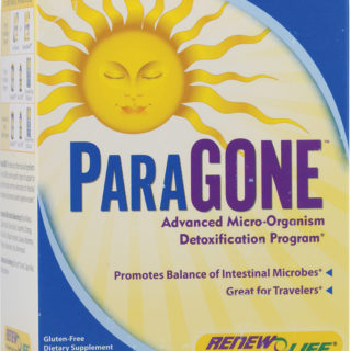 ParaGONE Cleanse