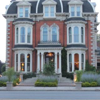 Mansion on Delaware