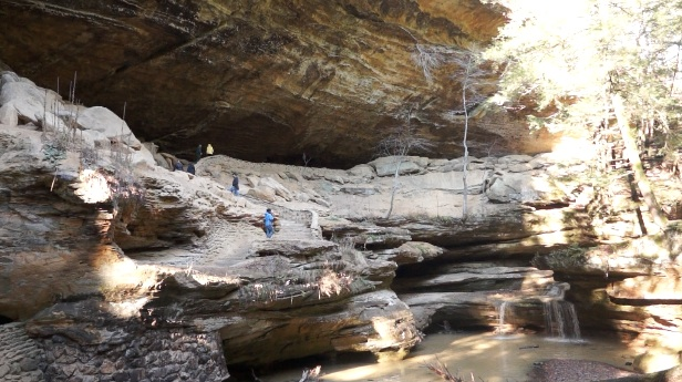 Classic Man Cave Jobs : Top things to do in hocking hills