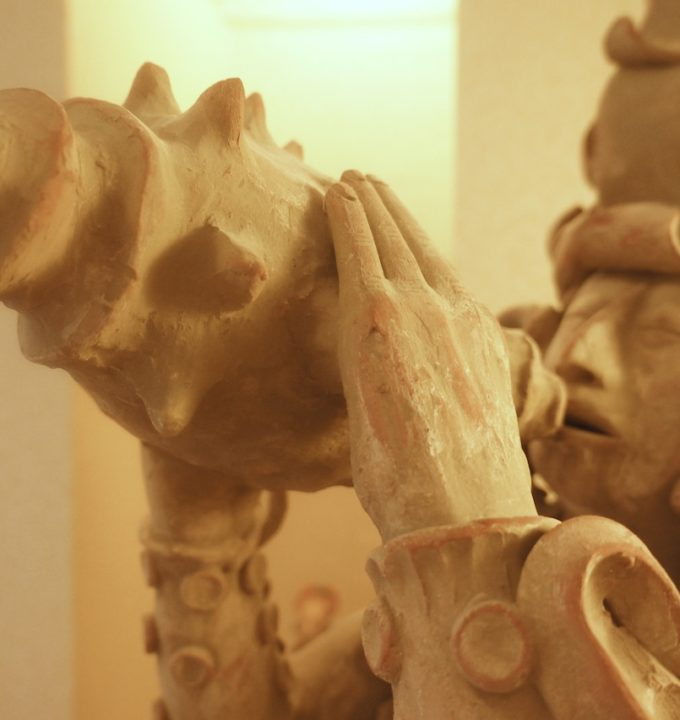 Traditional Mayan Healing at the Spa at the JW Marriott Cancun Resort