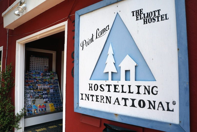 Hostelling International Point Loma