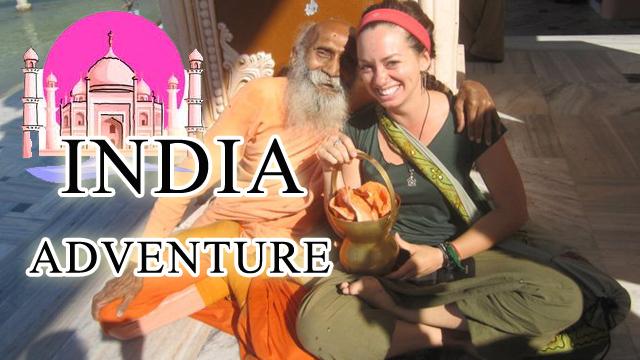 Video: India Adventure