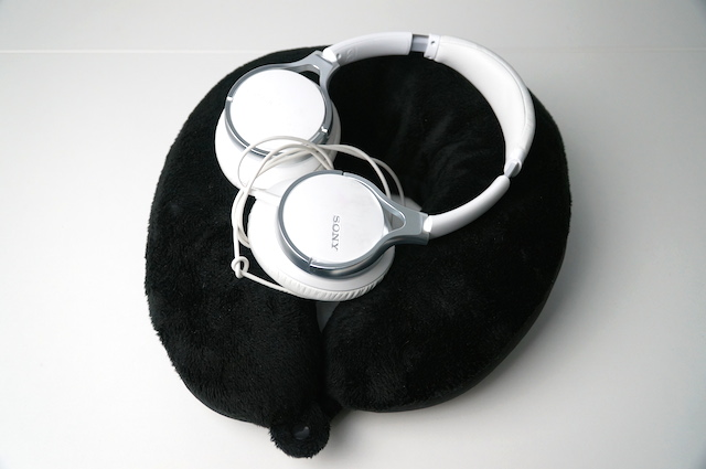 Sony Noise Cancelling Headphone
