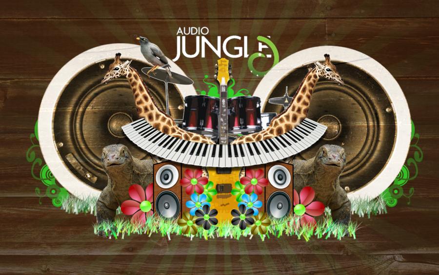 audio jungle