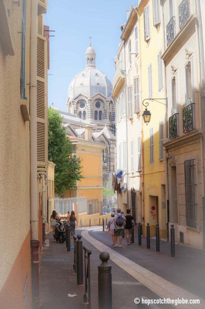 Marseille Old Town_4