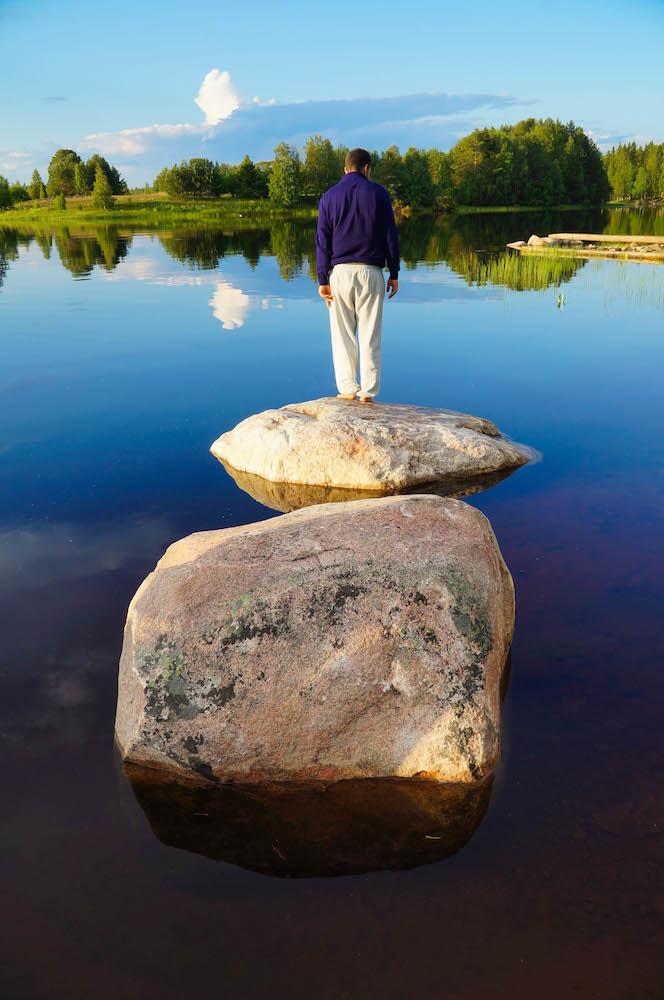 Lapland Landscape_2