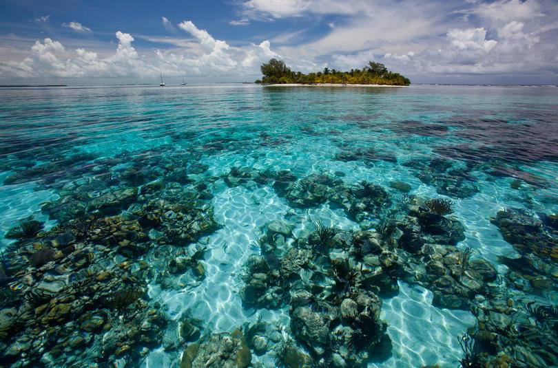Ambergris Caye, Belize Reset Retreat