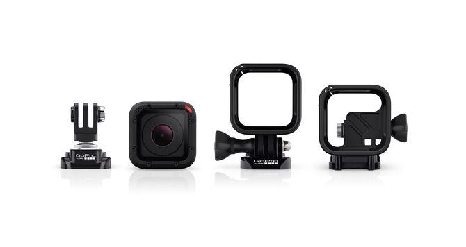 GoPro HERO4 Session Accessories
