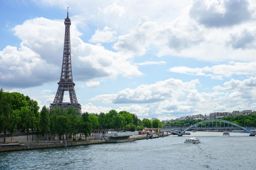 Paris City View_1