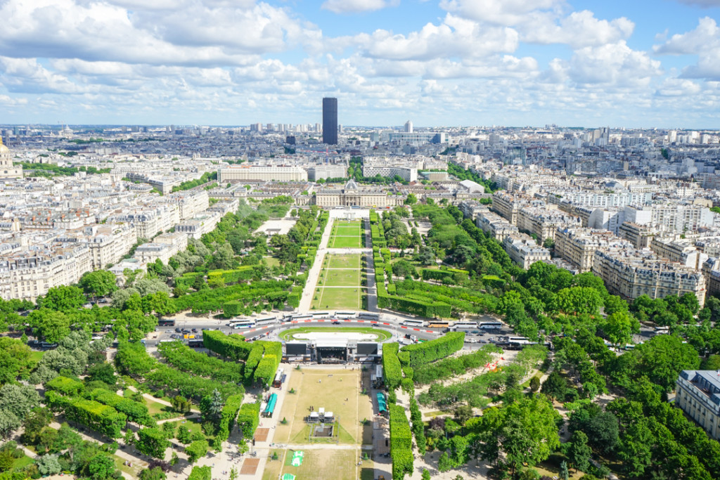 Paris City View_2