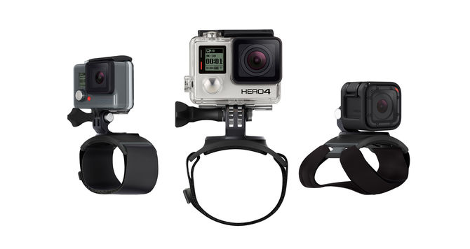 The Strap by GoPro