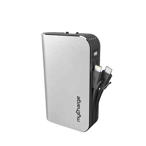 HubPlus myCharge Portable Charger