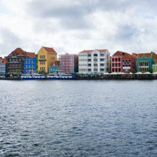 Willamstad Curaçao