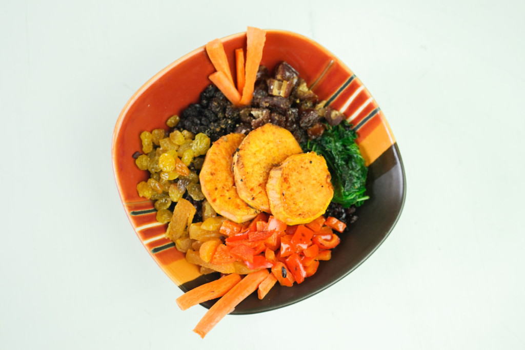 Autumn Vegan Glow Bowl_3