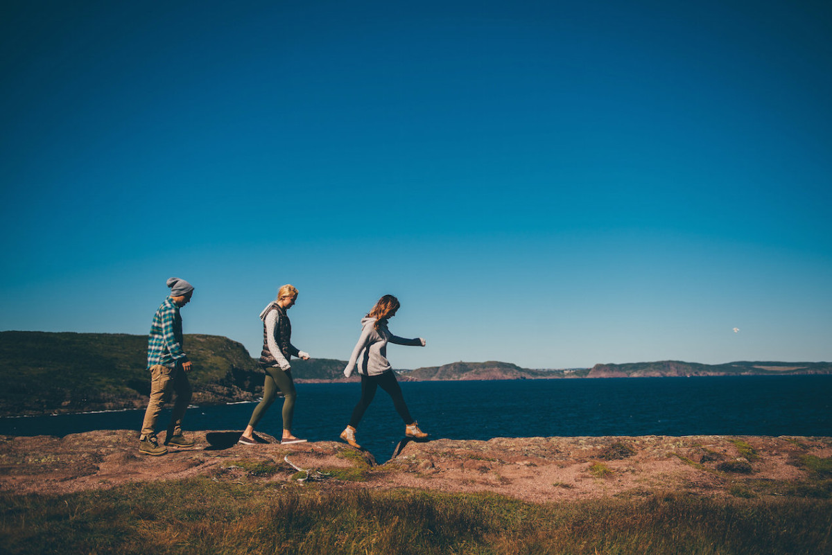 Newfoundland Road Trip