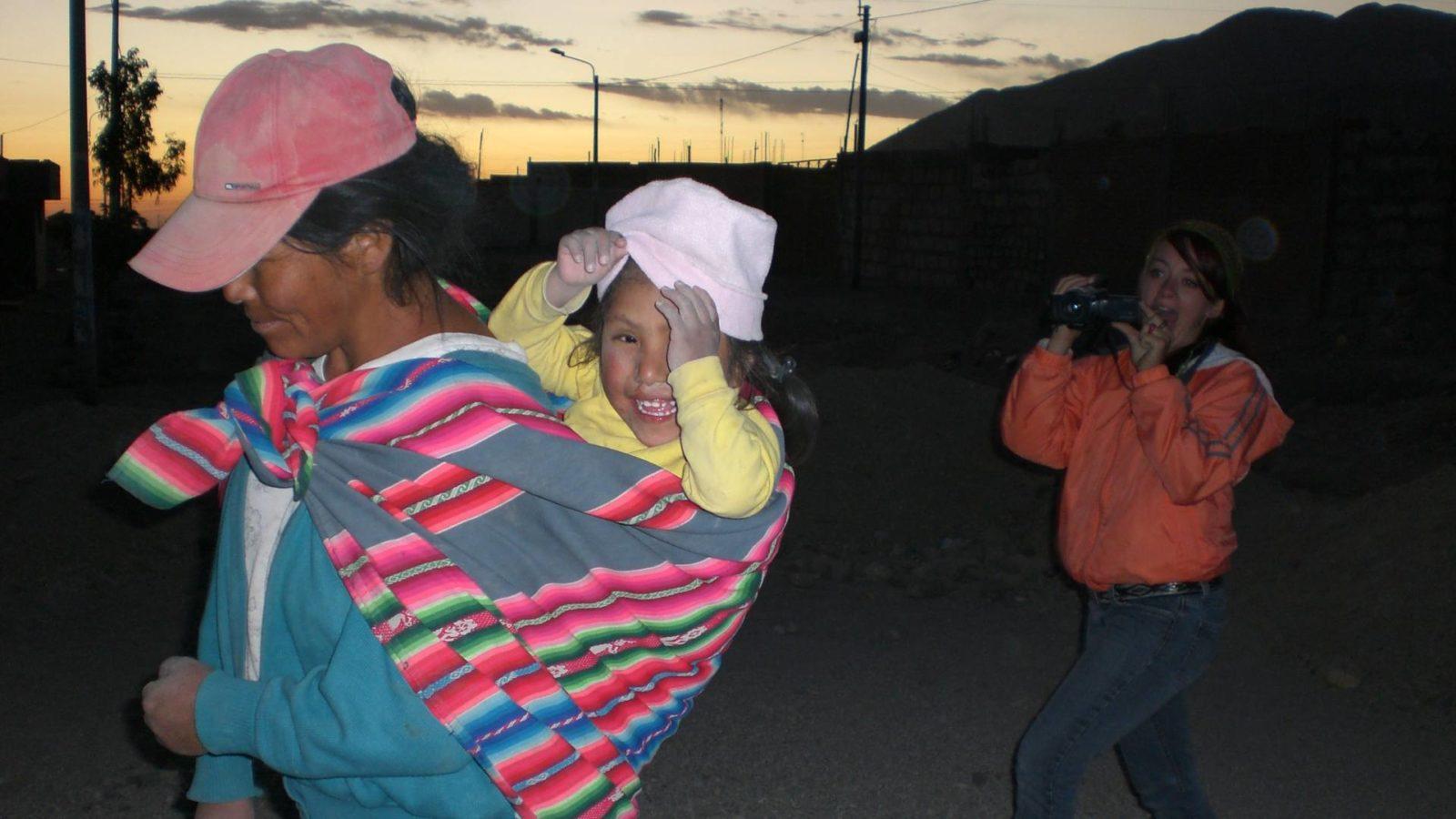 Peruvian Family Arequipa_2