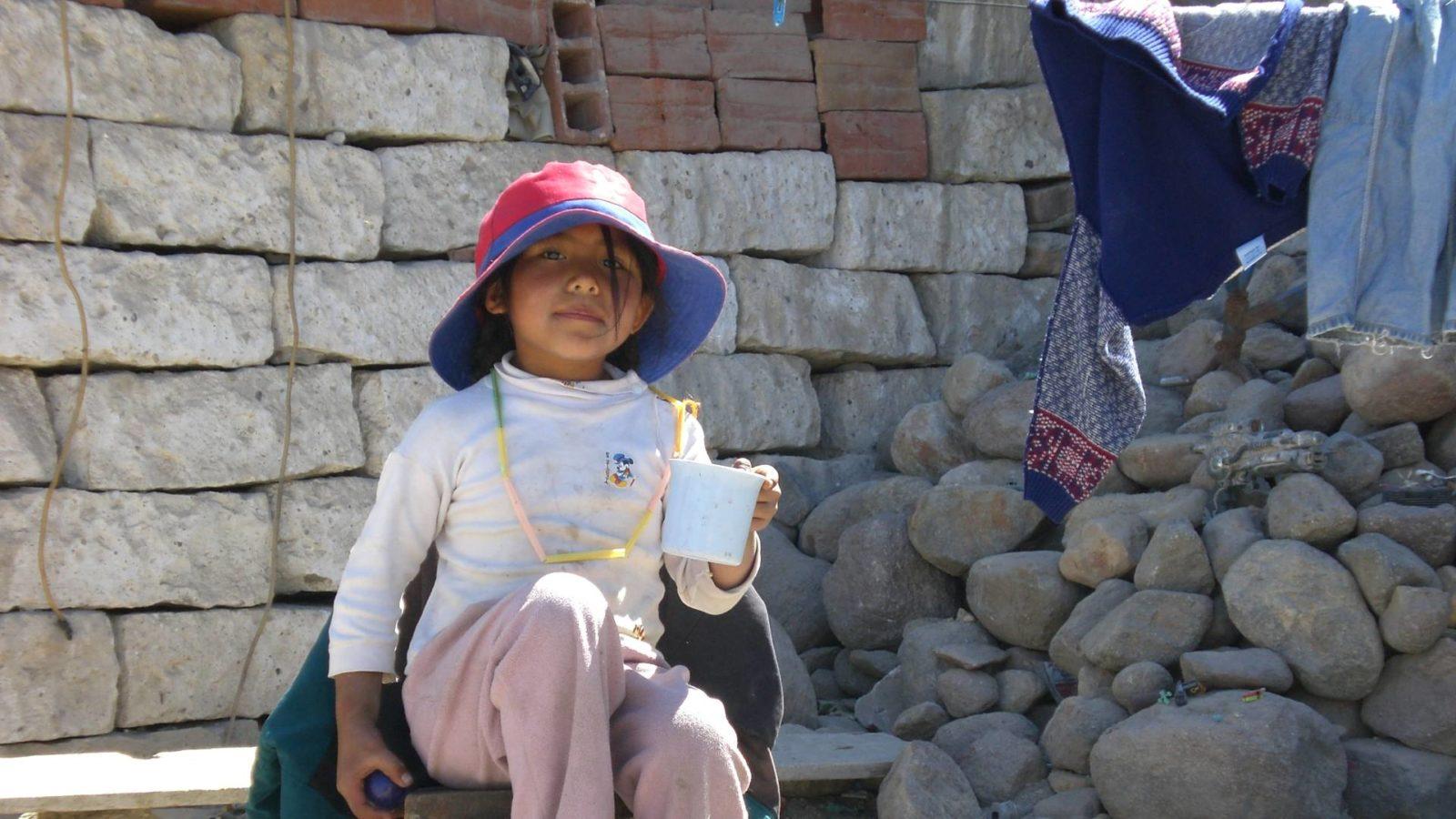 Peruvian Family_5