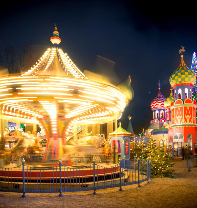 10 Of The Best Christmas Markets In Europe