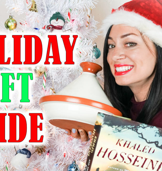 Holiday Gift Guide for Travel