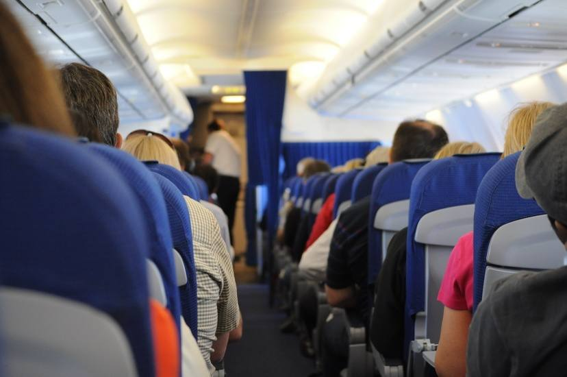 How to Deal with Fear of Flying