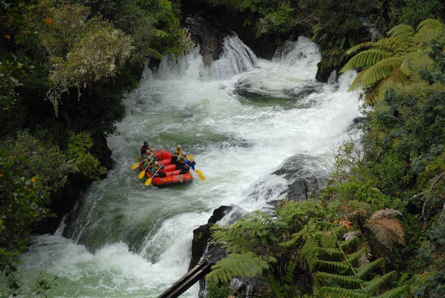 Kaituna River - NZ