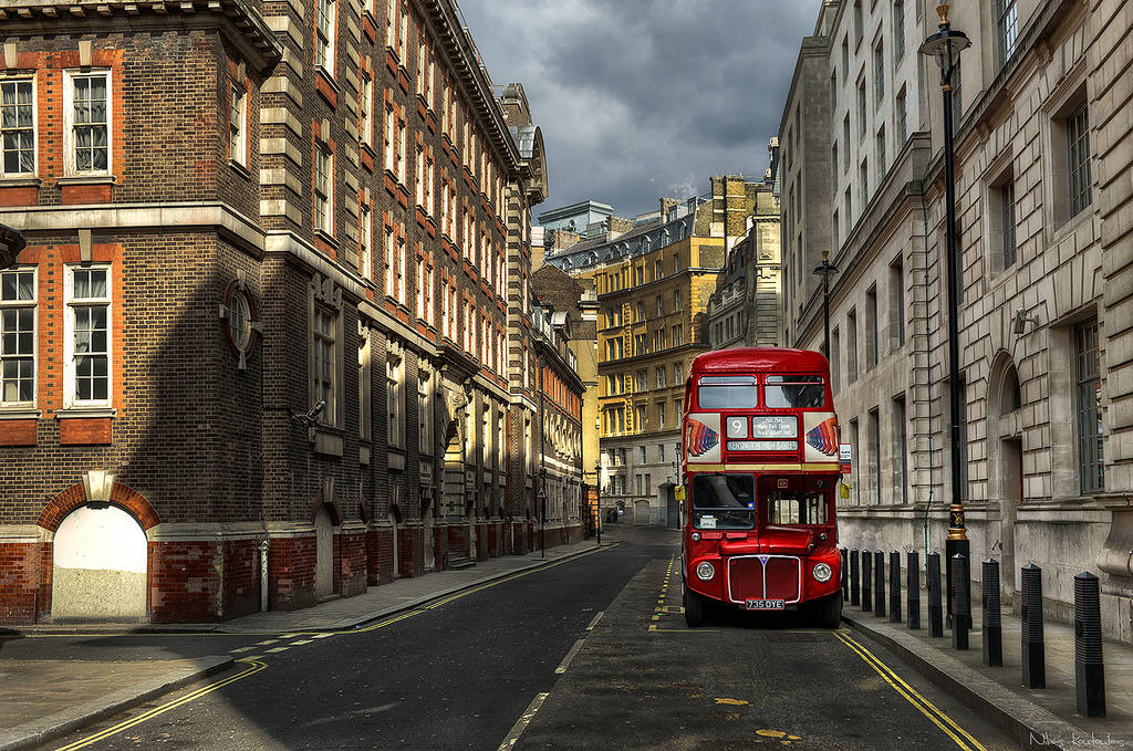 How To Do London On A Budget