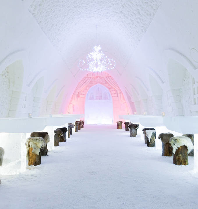 5 Quirky Hotels Only in Finland