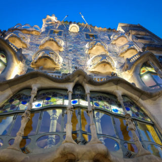 Top 10 Activities to Enjoy in Barcelona: Gaudí Casa Batlló