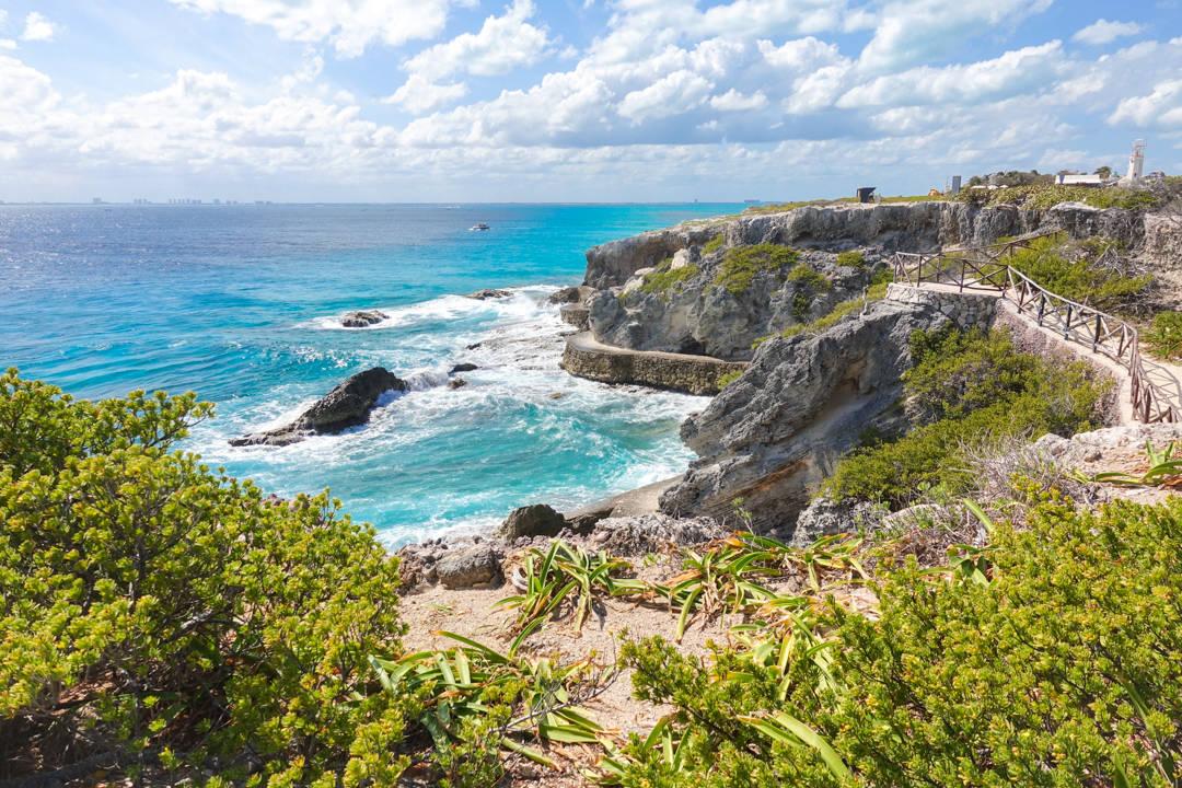 Isla Mujeres Punta Sur _2