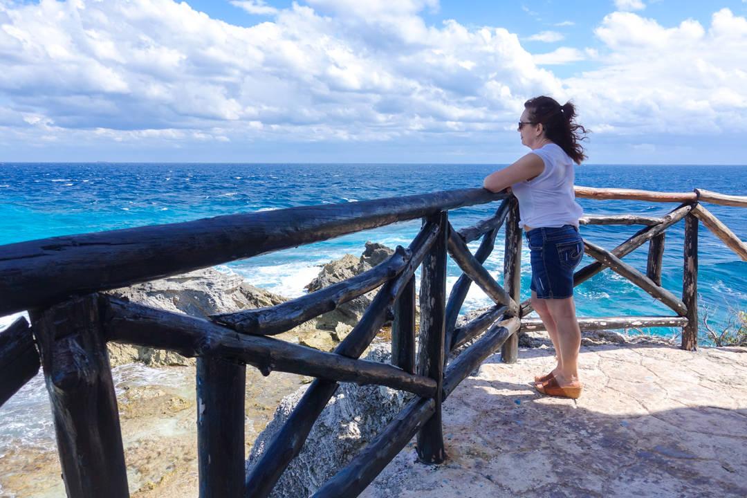 Isla Mujeres Punta Sur_3