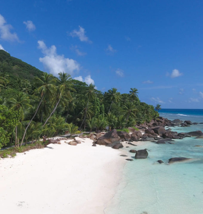 Top 5 Must See Places in Seychelles