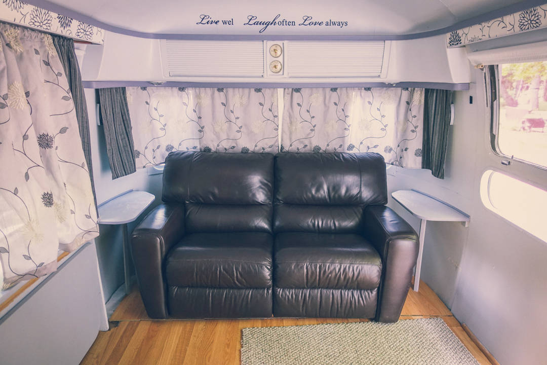 Renovating An Airstream_Living Room Before U201c