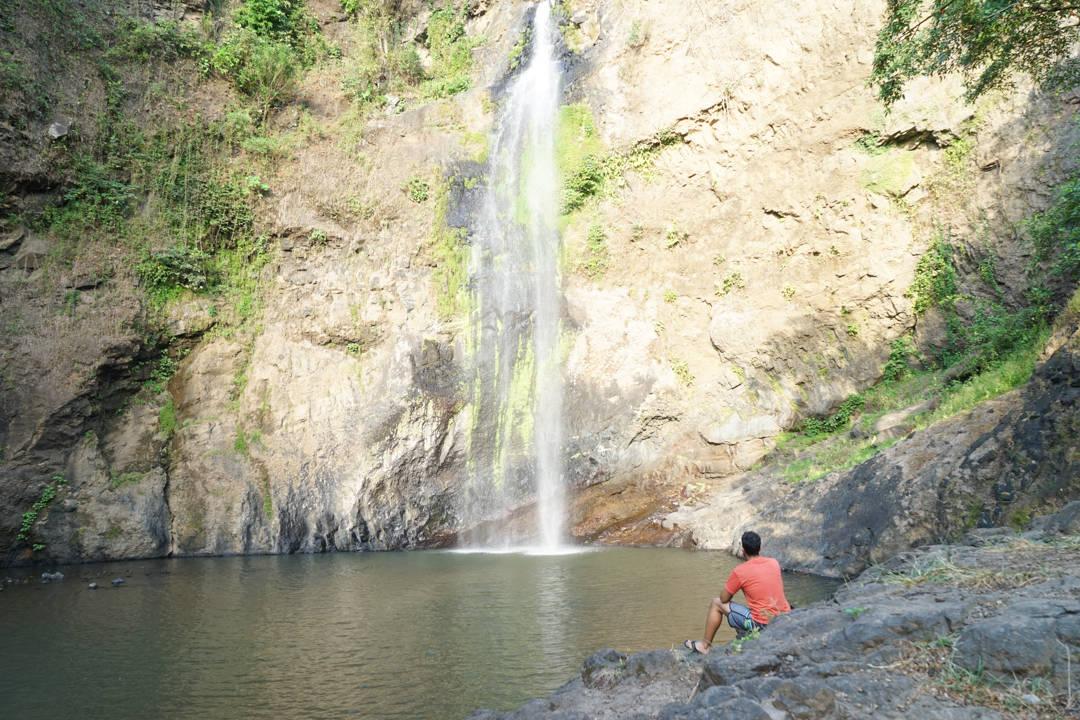 lombok-waterfall