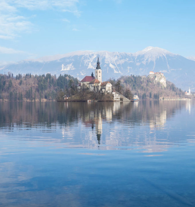 Top 10 Things You Need to Do in Slovenia