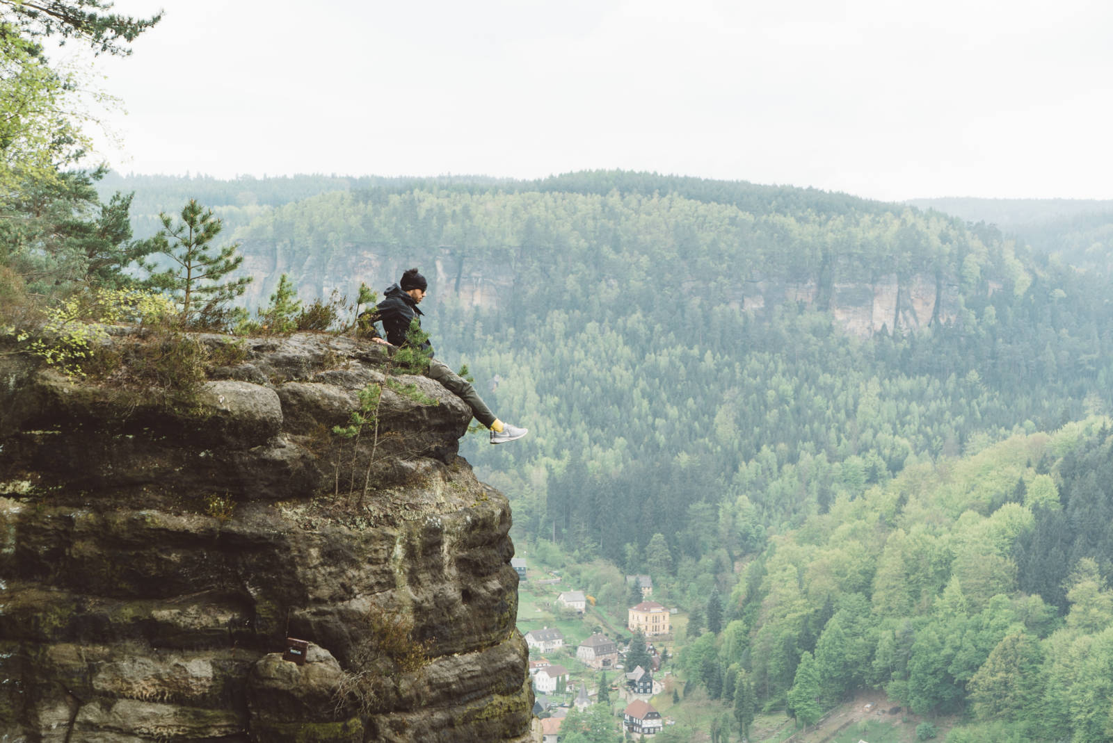 Bohemium Switzerland National Park_2