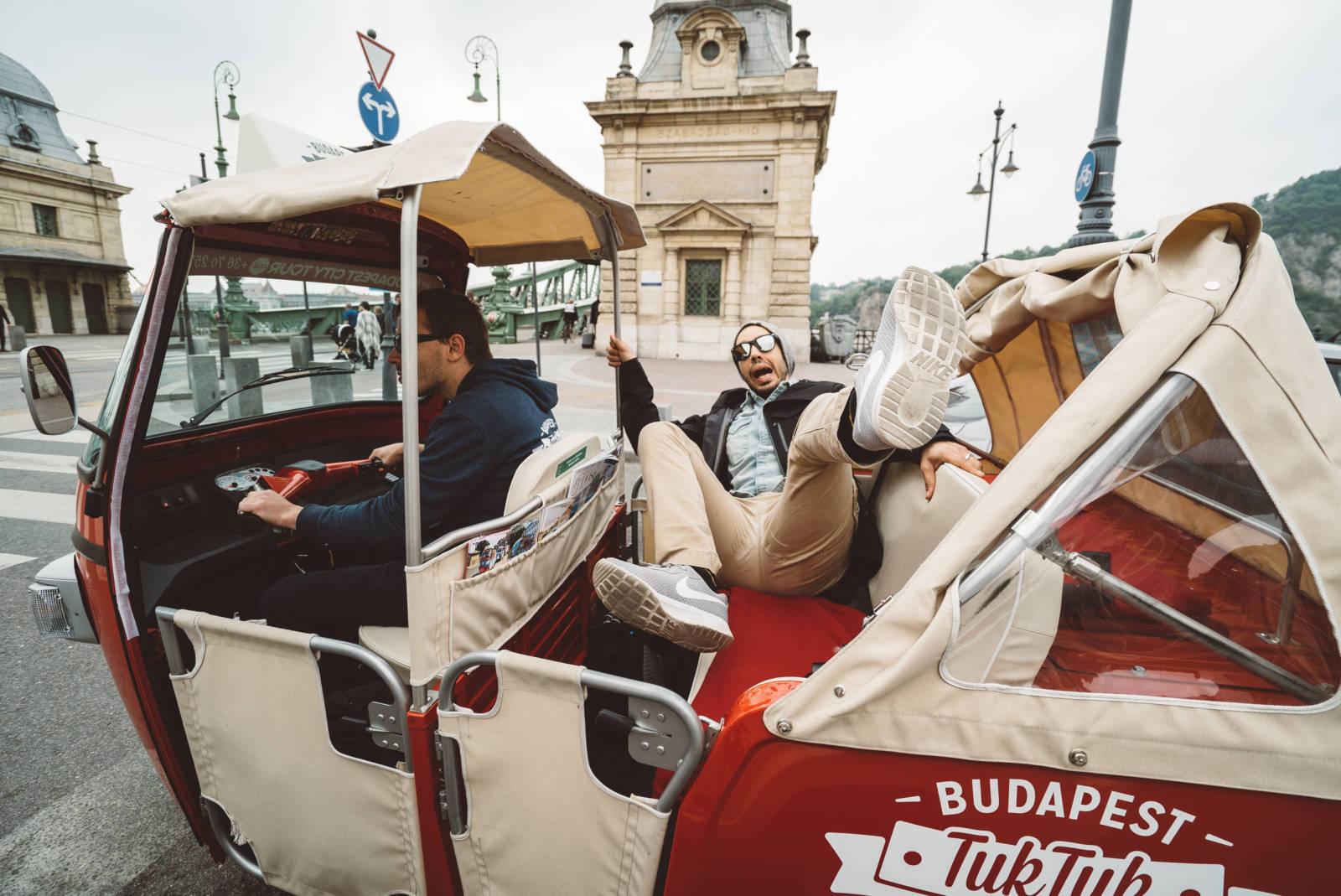 Budapest Tuk Tuk_3