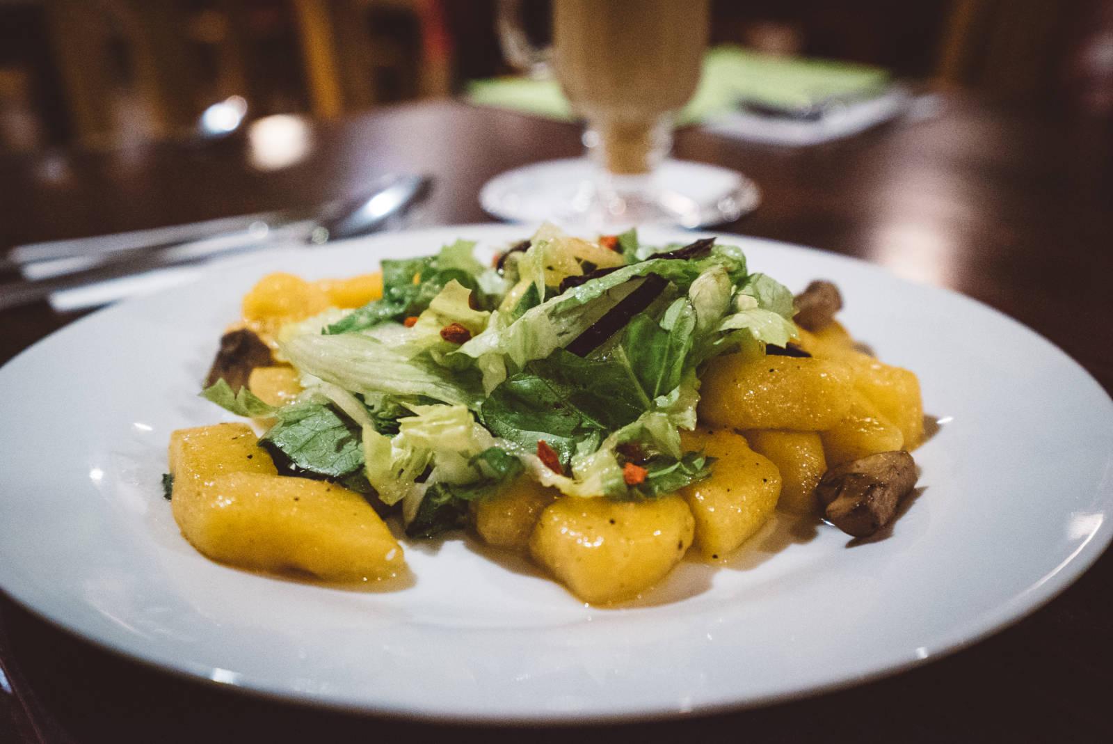 Potato Gnocchi Poland