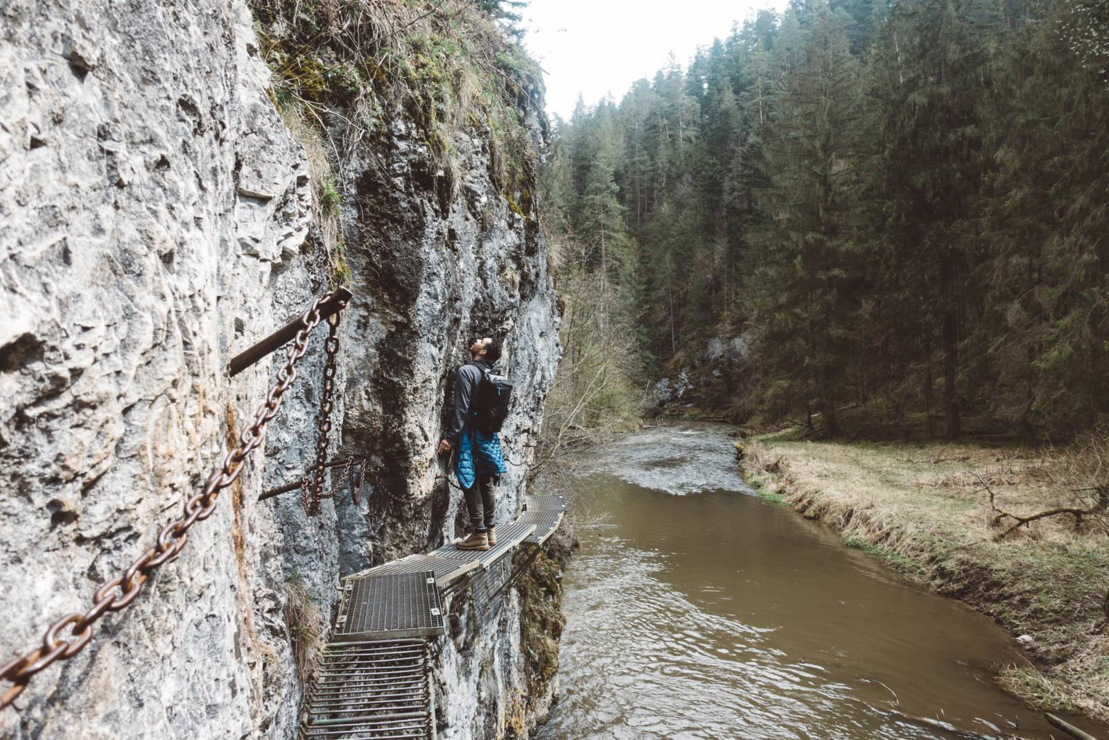 Slovak National Park Siya