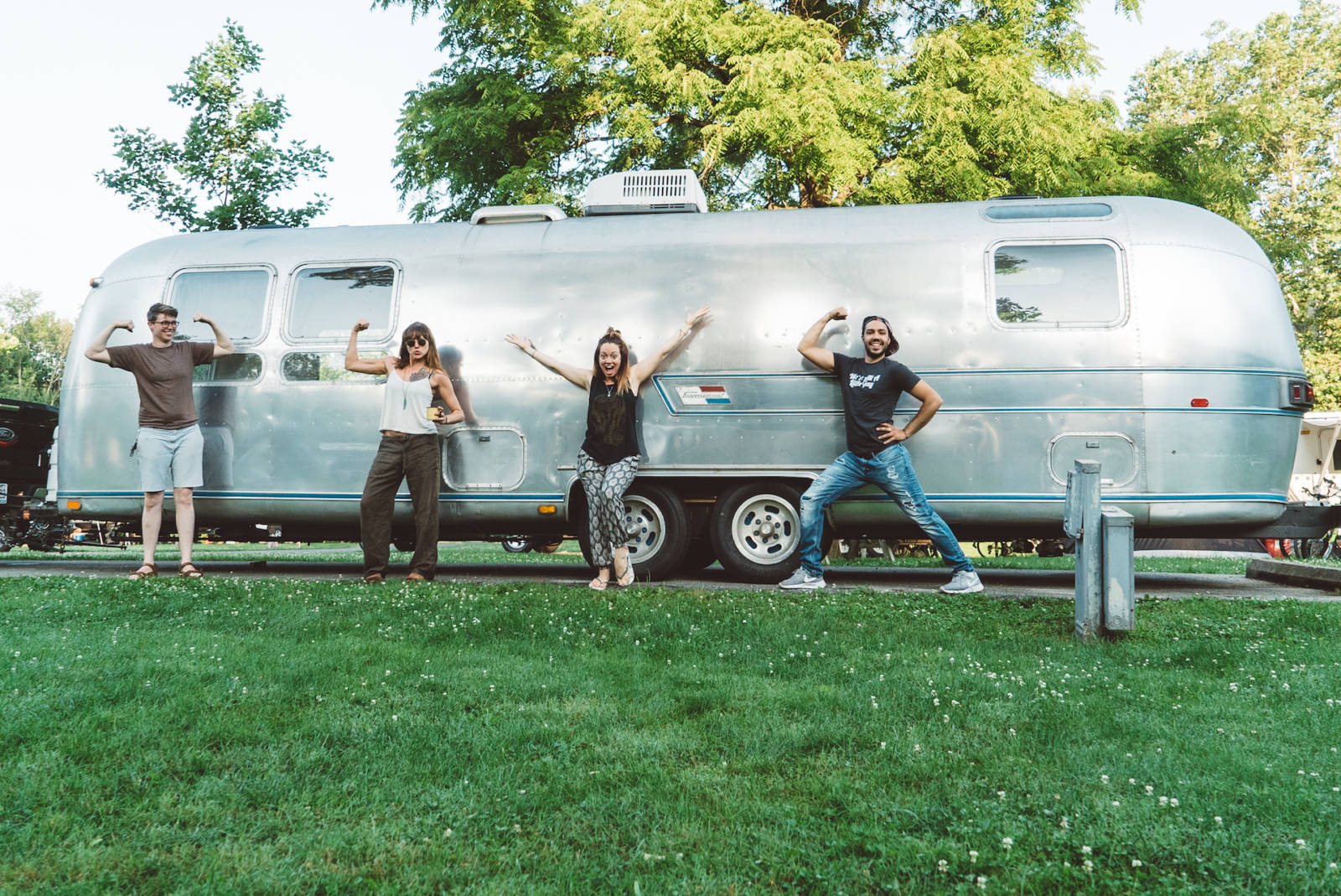 How Much Did Our Airstream Restoration Cost? | Hopscotch The Globe
