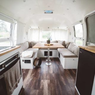 Airstream Renovation Cost